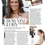 Wimbledon Life-September 2012-Article Hair