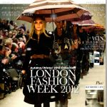 Mayfair Life - March 2012- Cover