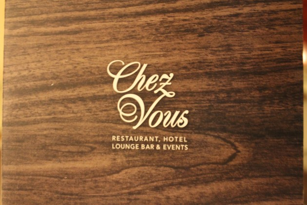 Chez Vous, Warlingham, Surrey - Restaurant Review | Levanah Loves