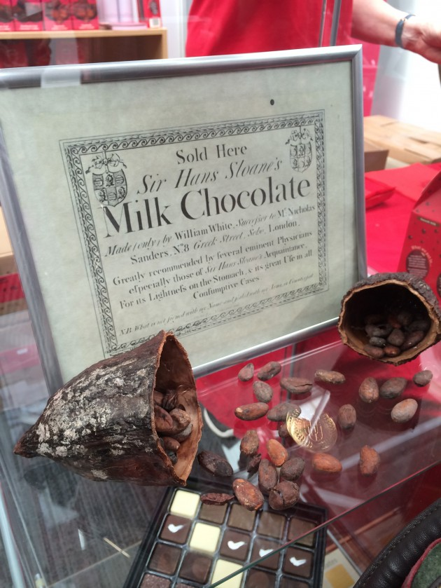 The Chocolate Festival | Levanah Loves
